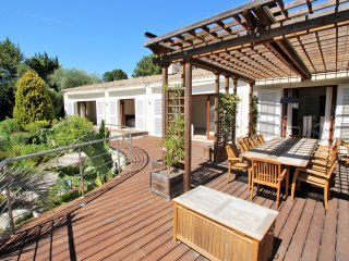 Complete listing Villa California hills - Cannes vacation rentals