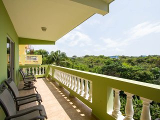 Casa Mae - 4 bedroom home in Rincon, PR - Rincon vacation rentals