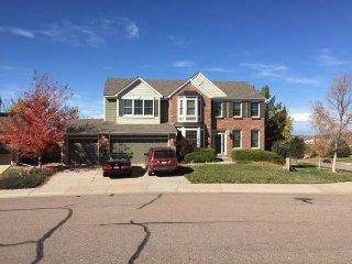 Beautiful Home In Parker Colorado. Dog friendly! - Denver vacation rentals