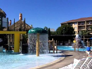 ORLANDO/DISNEY***2 BR Condo***Liki Tiki Village - Winter Garden vacation rentals
