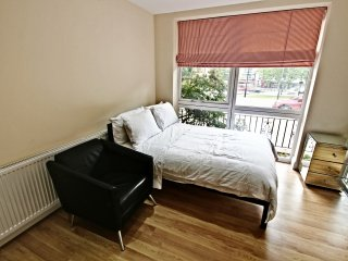 Clean, modern and new studio flat - Wembley vacation rentals