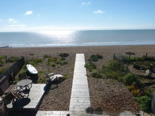 Pebble Bank - Normans Bay, Pevensey Bay - Pevensey Bay vacation rentals