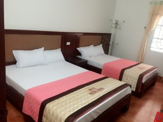 Nice Guest house with Internet Access and A/C - Quan Lan vacation rentals
