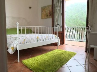 Cozy 1 bedroom Santa Ninfa Bed and Breakfast with Housekeeping Included - Santa Ninfa vacation rentals