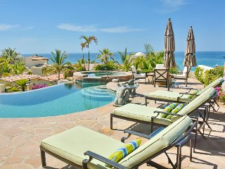 5BD Villa in Beautiful Beachfront Community - San Jose Del Cabo vacation rentals