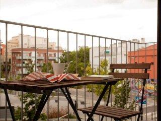 Plaza España D - Barcelona vacation rentals