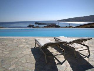 Villa Periklis, Agios Sostis, Mykonos - Agios Sostis vacation rentals