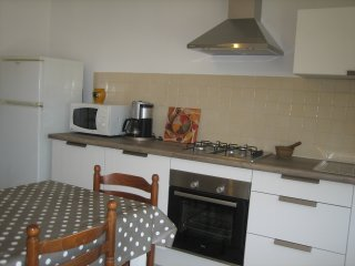 1 bedroom Condo with Internet Access in Saint Florent - Saint Florent vacation rentals