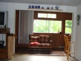 1 bedroom Chalet with Internet Access in Montreal - Montreal vacation rentals