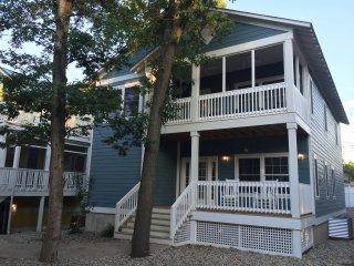 Perfect House with Internet Access and A/C - Michigan City vacation rentals