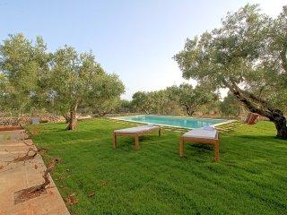 I Tre Trulli - Apulia Luxury Holidays - Gagliano del Capo vacation rentals