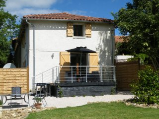 Gite Trejeau -  for two near Castelnau-Magnoac - Bazordan vacation rentals