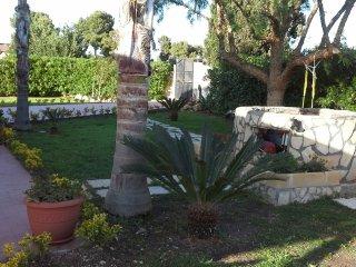 VILLA Baleno piano terra - (website: hidden) - Marzamemi vacation rentals