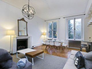 Trebovoir Road apartment in Kensington & Chelsea with WiFi. - London vacation rentals