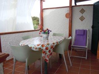 Villa Baleno 1°piano -Wi- Fi a 200 m dal mare - Pachino vacation rentals