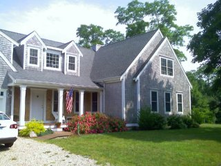 Perfect for two families! - Orleans vacation rentals
