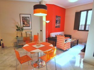 Comfortable House with Internet Access and A/C - Seville vacation rentals
