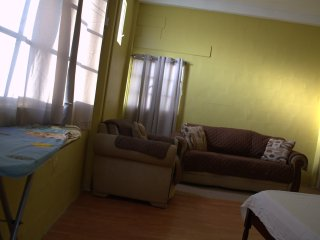 Comfortable 2 bedroom Port of Spain Apartment with Internet Access - Port of Spain vacation rentals