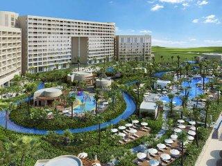 Grand Mayan 2 bedroom suite Sleeps 8 Nov 20-Nov 27 - Puerto Penasco vacation rentals