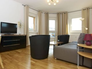 Stralauer Spree III - Berlin vacation rentals