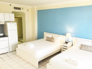 Design Suites Hollywood Beach 581 - Hollywood vacation rentals