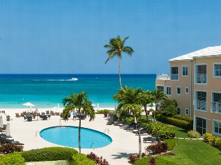 Regal Beach #231 - 2BR OV - Cayman Islands vacation rentals