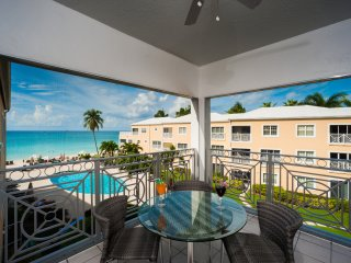 Regal Beach #134 - 2BR OV - Cayman Islands vacation rentals