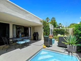 Greenhouse West Retreat K0282 - Palm Springs vacation rentals