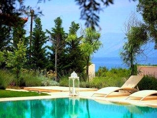 Lovely 1 bedroom Villa in Euboea - Euboea vacation rentals