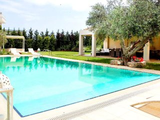 3 bedroom Villa with Internet Access in Khalkis - Khalkis vacation rentals