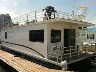 Houseboat Capricornus:  Amazing On Water Experience with HUGE Roofdeck! - Boston vacation rentals