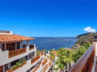 Hamilton Cove Villa 17-85 - Catalina Island vacation rentals