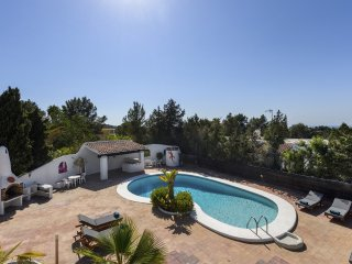 Nice Villa with Internet Access and A/C - Ses-Paisses vacation rentals