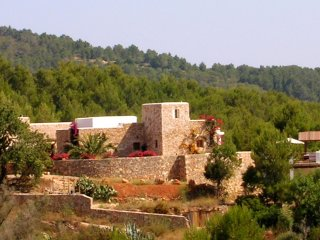 Charming Villa with Internet Access and A/C - San Miguel vacation rentals