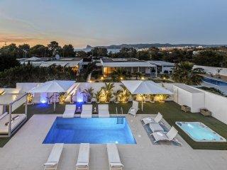 WHITE ISLAND VILLA (Minimal Ibiza) - San Agustin vacation rentals