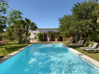 6 bedroom Villa with Internet Access in Sant Carles de Peralta - Sant Carles de Peralta vacation rentals