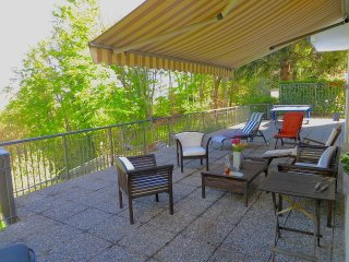Sunny Condo with Deck and Balcony - Gignese vacation rentals