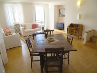 2 bedroom Apartment with Balcony in Feriolo - Feriolo vacation rentals