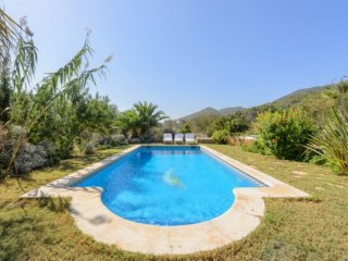 Nice Villa with Internet Access and Washing Machine - San Jose vacation rentals