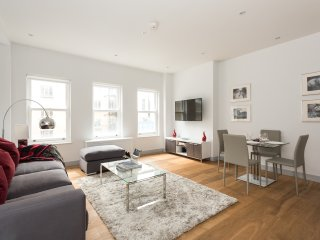 Maddox Street II - London vacation rentals