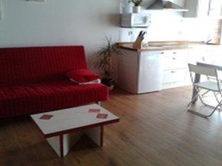 Apartment in Ampuero, Cantabria 101235 - Hoz de Marron vacation rentals