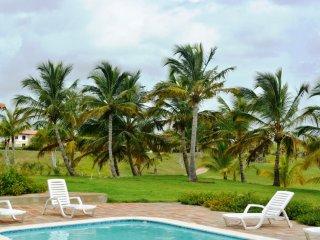 2-Bedroom Villa 3 on Resort (3 Villas on Property) - La Romana vacation rentals