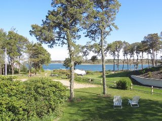 Luxury in Chatham, Water Views, Private Beach:12-C - North Chatham vacation rentals
