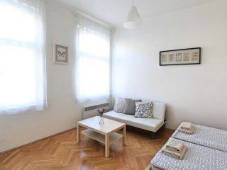 Angel City Apartment Ostrovského n.20 - Prague vacation rentals