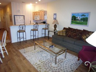 2 BR 2 BA (4C2) 1st Floor, Golf Sunset Beach, NC - Sunset Beach vacation rentals