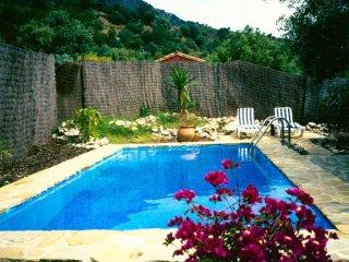 Villa in El Gastor, Cadiz 103341 - El Gastor vacation rentals