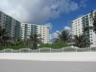 Beautiful Oceanfront at The Tides - Hollywood vacation rentals