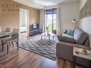 Habitat Apartments - Boqueria Plaza 41 apartment - Barcelona vacation rentals