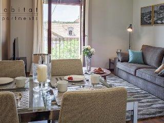 Habitat Apartments - Boqueria Plaza 42 apartment - Barcelona vacation rentals