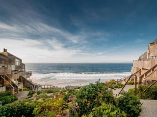 3740 Sanctuary in the Dunes - Oceanfront Views On Miles of Sandy Beach - Monterey vacation rentals